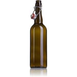 Botella Vacía 75cl tapon