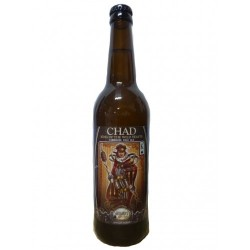 Amager / Crooked Stave Chad, King of The Wild Yeasts