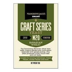 Mangrove Jack's M20 Bavarian Wheat