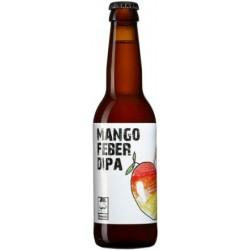Brewski Mango Feber DIPA