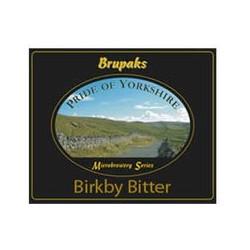 Brupacks Kit Extracto Birkby Bitter