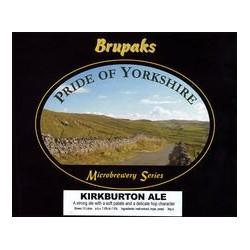 Brupaks Kirkburton Ale