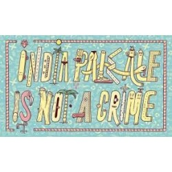 Monsieur Gordo Ipa is not a crime