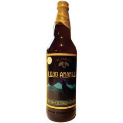 Alameda Lobo Amarillo 65cl