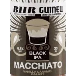 BIIR / GUINEU Macchiato