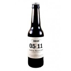 Brew By Numbers 05/11 India Pale Ale - Citra & Mosaic