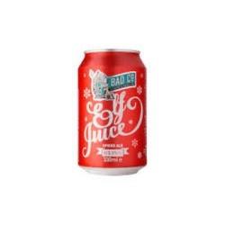 BAD Co. Elf Juice