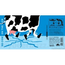 Mikkeller No Cow on the Ice -Lata-