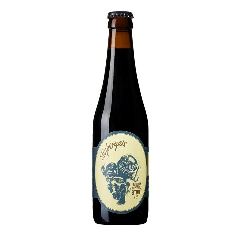 Stigbergets Russian Imperial Stout