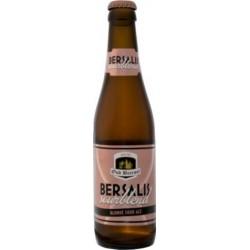 Oud Beersel Bersalis Sourblend 33 cl.