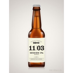 Brew By Numbers 11/03 Session IPA - Mosaic