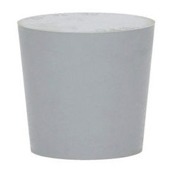 Tapón de goma para Damajuana D32/26 sin agujero