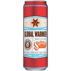 Sixpoint Global Warmer (lata)