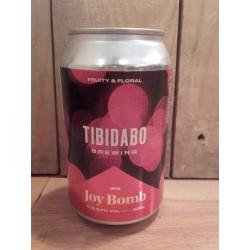 Tibidabo Brewing Joy Bomb - Lata -