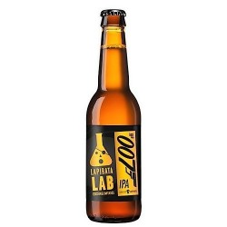 La Pirata Lab Nº 007 IPA