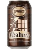 Cigar City Maduro Brown Ale