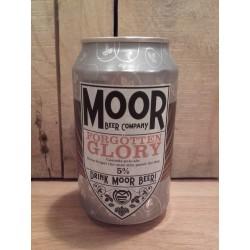 Moor Forgotten Glory