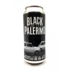 Four Lions Black Palermo
