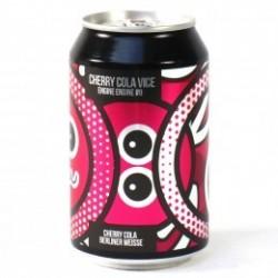 Magic Rock / J. Wakefield Cherry Cola Vice