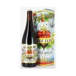Flying Monkeys Aurora Heart