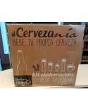 Kit elaboración cerveza- CERVEZANÍA- Francachela American Pale Ale