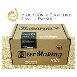 Recarga Cervezanía - ACCE Francachela APA