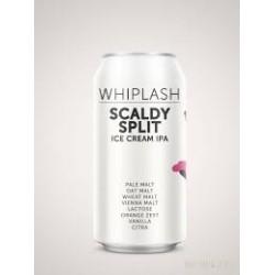 Whiplash Scaldy Split