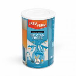 BREWFERM Kit Belgian Tripel