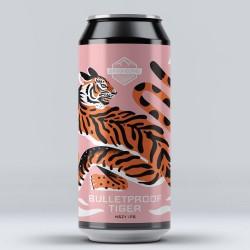 Basqueland - Bullet Proof Tiger