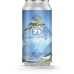 71 Brewing Eutopia