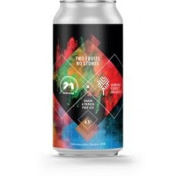 71 Brewing / Vibrant Forest Two Fruits No Stones
