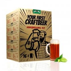 Kit Extracto IPA - Cervezanía