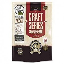 Mangrove Jack's Craft Series Brewery Pouch  Recipe 11 Pale Ale