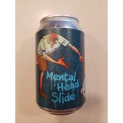 Wylie Mental Head Slide