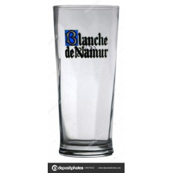 vaso Blanche de namur