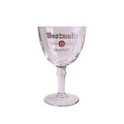 Copa Westmalle Trappist 33 cl.