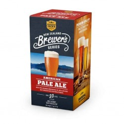 Mangrove Jack's Craft Series Brewery Pouch Recipe 1 IPA