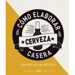 Libro Como Hacer Cervez