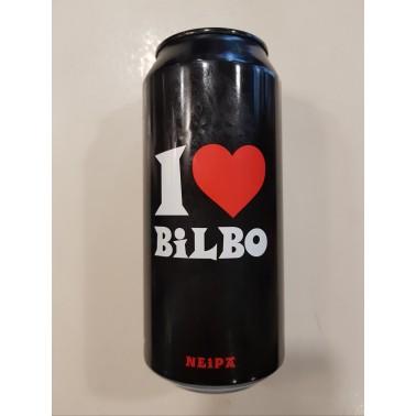 Laugar / Gross I Love Bilbo