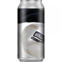 Northern Monk Patrons Project 21.02 // SKGN // Dream Line Forms: Two // DDH IPA