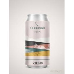 Cierzo Brewing Fogbound
