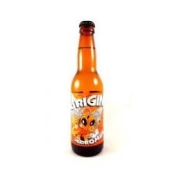Crazy Beer Origin