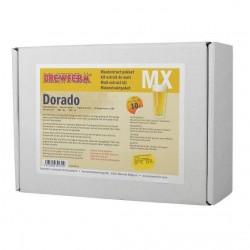 Kit extracto Brewferm - Dorado