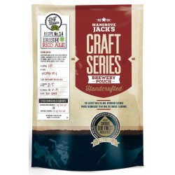 Mangrove Jack's Craft Series