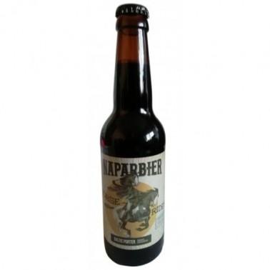 Naparbier / Pohjala Horse Rider