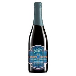The Bruery Chronology: 18 Wee Heavy