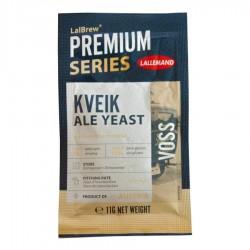 Levadura Lallemand LalBrew® Voss Kveik