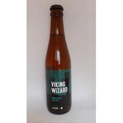 Laugar / North Brewing Viking Wizard