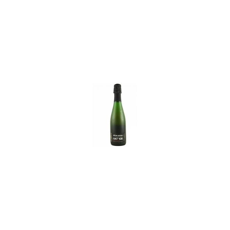 Boon Oude Geuze Boon a l'Ancienne - Vat 108 Mono Blend 37,5 cl.