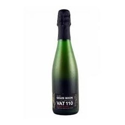Boon Oude Geuze Boon a l'Ancienne - Vat 110 Mono Blend 37,5 cl.